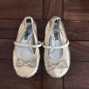 Circo Dress Shoes | Size 8